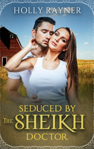 Seduced By The Sheikh Doctor