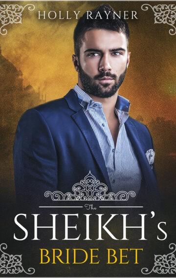 The Sheikh's Bride Bet