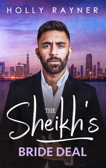 The Sheikh's Bride Deal
