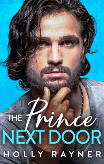 The Prince Next Door