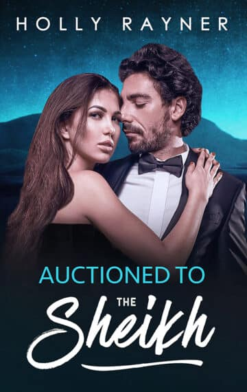 Auctioned To The Sheikh