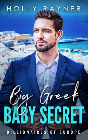 Big Greek Baby Secret