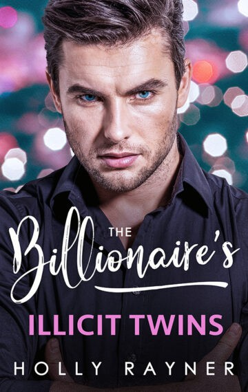 The Billionaire's Illicit Twins