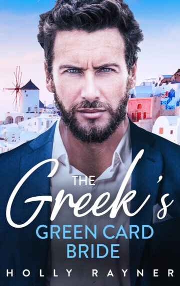 The Greek's Green Card Bride