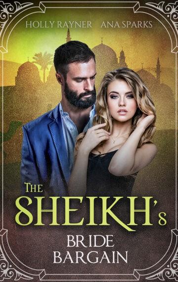 The Sheikh's Bride Bargain