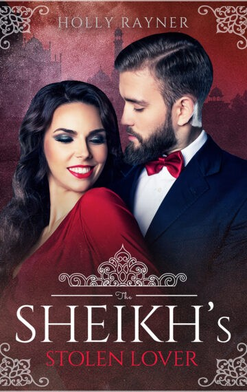 The Sheikh's Stolen Lover