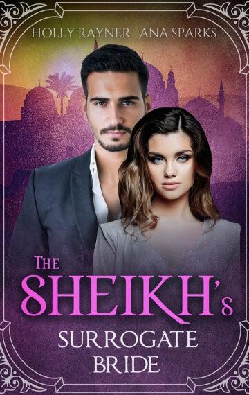 The Sheikh's Surrogate Bride